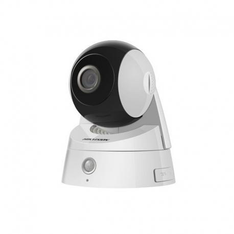 DS-2CD-2Q10FD-IWNS Cámara Pan & Til IP con Sensor: 1/4 CMOS
