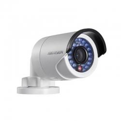 DS-2CD2020-I  Cámara IP tipo bullet IR de uso interior o exterior con sensor CMOS
