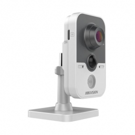 DS-2CD2420F-INS CAMARA IP INTERIOR con lente de 4mm.