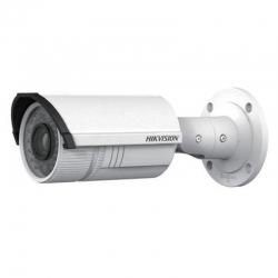 """DS-2CD2620F-ISNS Cámara IP tipo bullet IR de uso interior o exterior con sensor CMOS de escaneo progresivo 1/3""""."""