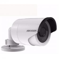 """DS-2CD2022WD-I Cámara IP tipo bullet IR de uso interior o exterior con sensor CMOS de escaneo progresivo 1/3""""."""
