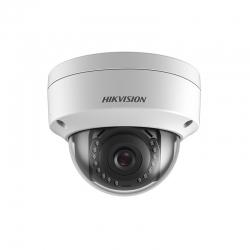 """DS-2CD1141-I Cámara IP tipo Mini Domo para uso interior o exterior con sensor CMOS de escaneo progresivo 1/2.8""""."""
