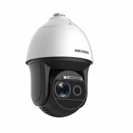 DS-2DF8236I5W-AELW  Domo IP PTZ de 2MP con zoom optico de 36X .