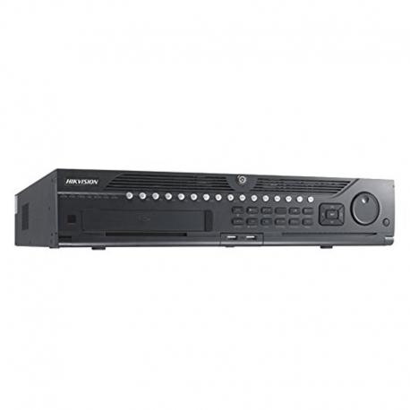 DS-9016HFI-RT  Grabadora de cámaras análogas e IP.