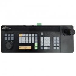 DS-1004KI Teclado de control para Domos PTZ, DVR.