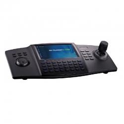 DS-1100KI Controlador de Domos y DVRs.
