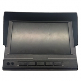 DS-MP1301 Monitor LCD de 7""