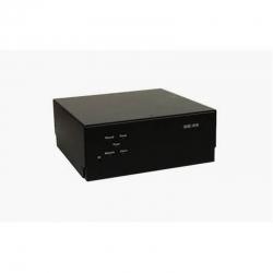 DS-8104HMI-SE GW DVR para Móviles 4CH Entradas de Video/Audio Grabación de 1CH a 4CIF/25FPS y 2/3/4CH a CIF/25FPS.