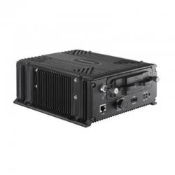 DS-M7508HNI/GLF/WI  NVR MOVIL de 8 canales con POE.