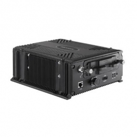 DS-MP7508/GLF/WI DVR MOVIL TURBO HD (HD-TVI) de 8 canales.