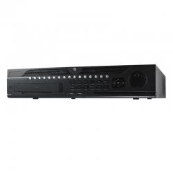 DS-9632NI-I8  Grabadora de cámaras IP (NVR) Stand-alone, de alta performance.