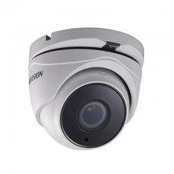 DS-2CE56D7T-IT3Z Cámara HD-TVI tipo DOMO VARIFOCAL con lente motorizado.