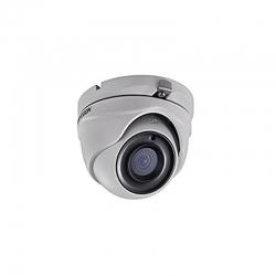 DS-2CE56F1T-ITM Cámara HD-TVI mini Domo de 3MP. Sensor de imagen CMOS de 3 MP. Lente fijo.