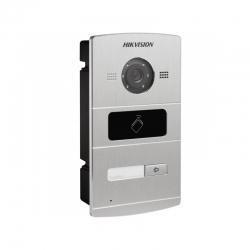 DS-KV8102-IM  Video portero IP con cámara de 1MP de baja iluminación.