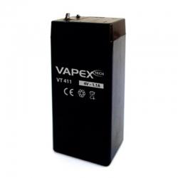 Batería de Gel VT 411