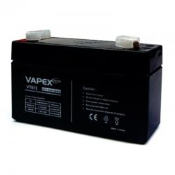 Batería de Gel VT 613
