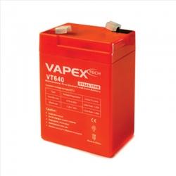 Batería de Gel VT 640