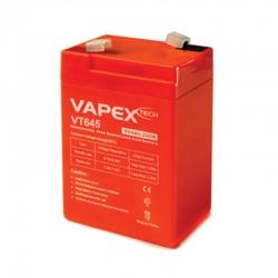 Batería de Gel VT 645
