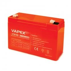 Batería de Gel VT 6100