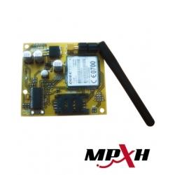 AVISADOR X28 MPICOM20MPXH Sms