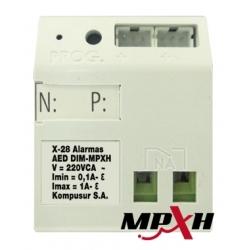 AED DIM-MPXH
