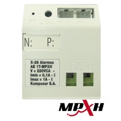 AE 1T-MPXH