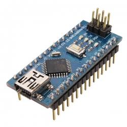 Arduino NANO 5