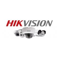 DS-7208HGHI-F1/N Grabador digital de 8 entradas de vídeo 4 en 1: HD-TVI, AHD, Analógico e IP.