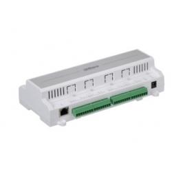 Controlador de acceso para 4 puertas DAHUA ASC1204B-S