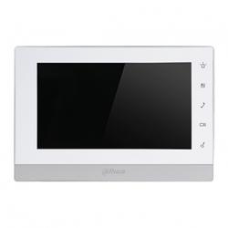 Monitor IP para interiores de 2 cables Dahua VTH1550CHW-2