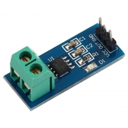Sensor de corriente +- 30a (1378)