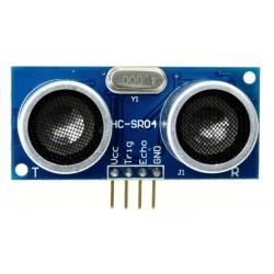 Sensor ultrasonico HC-SR04 (1162)