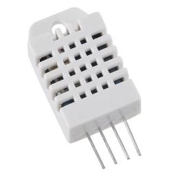 Sensor de humedad relativa y temperatura DHT22 (1155)