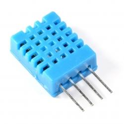 Sensor de humedad relativa y temperatura DHT11 (1344)
