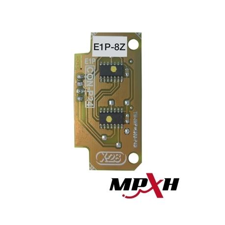MODULO E1P8Z-MPXH