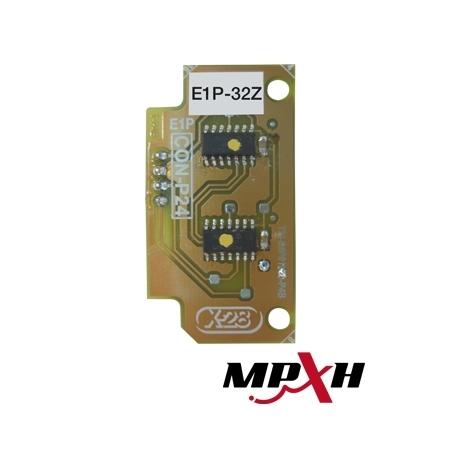 MODULO E1P32Z-MPXH