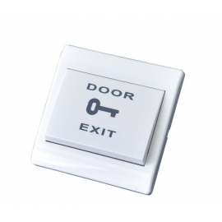 Boton de Apertura de puerta EXIT 05