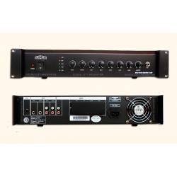 Amplificador Potencia Musica Funcional Dumont A570 70w
