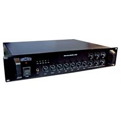 Amplificador Potencia Musica Funcional Dumont A1306 130w