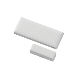 Contacto magnético inalámbrico PowerG de puerta/ventana extra chato perfil extradelgado