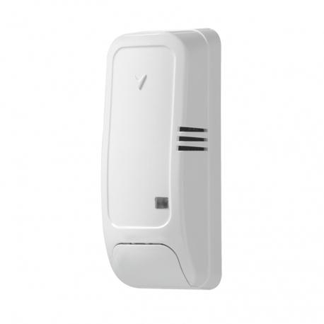Detector de temperatura inalámbrico PowerG  DSC