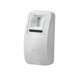 Detector DSC PG9984P de movimiento inalámbrico antimascotas PowerG con tecnología dual PIR y MW