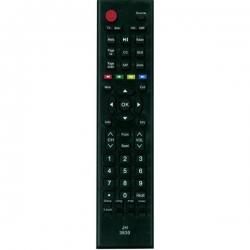 BGH – Telefunken (LED – LCD)