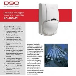 LC-100PI