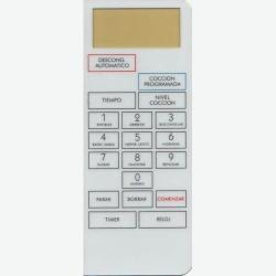 TECLADO BGH 13350 - Repuestos de microondas