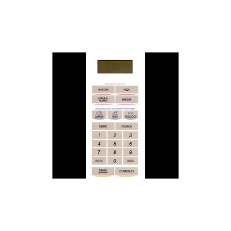 TECLADO MD94 MA1805