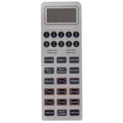 TECLADO MD201 SMEG WD9000ASP
