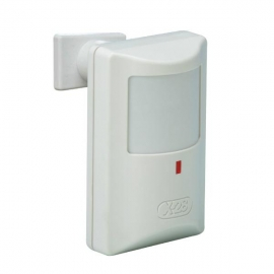 Detector X28 MVD85RTMPXH vidrio infrarrojo
