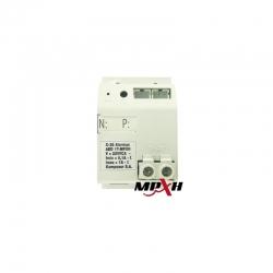 MÓDULO X28 AED1TMPXH Control Dispostivos