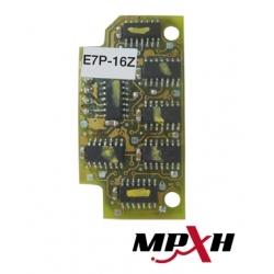 MODULO E7P16Z-MPXH